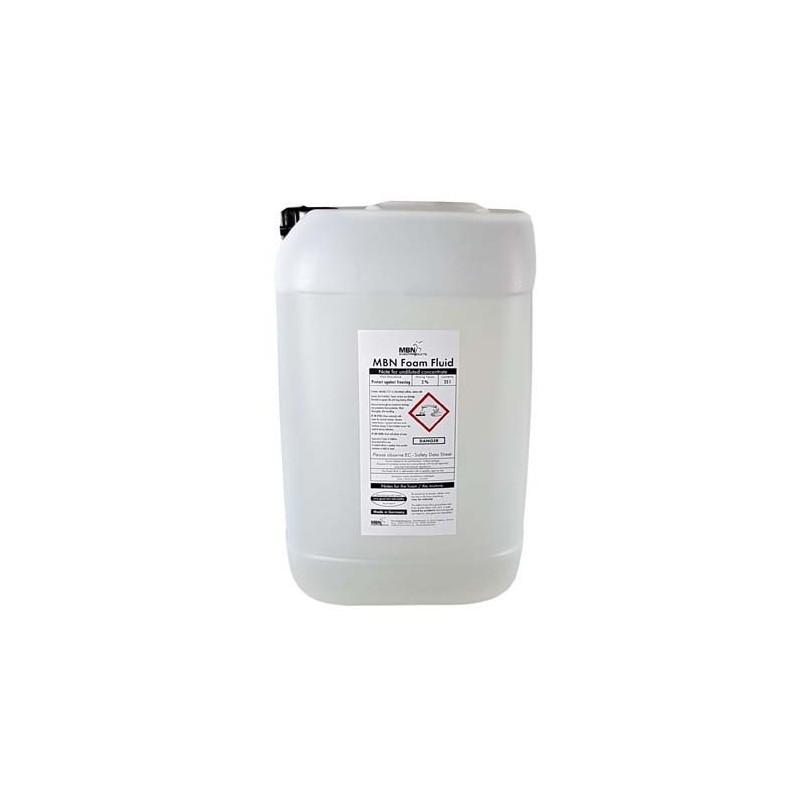 Schuimvloeistof 25L MBN