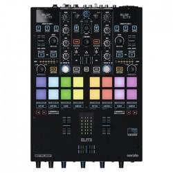 Reloop ELITE DVS DJ mixer...