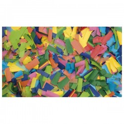Showtec Confetti 55 x 17mm