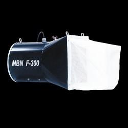 MBN F 300 Schuimmachine