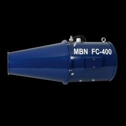 MBN FC 400 Schuimmachine