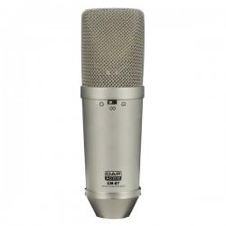 DAP CM-87 Membraan Condensor Microfoon