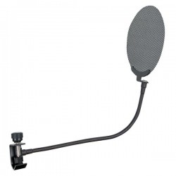 DAP Metal Pop filter