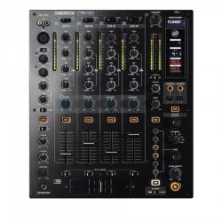 Reloop RMX-80 vierkanaals DJ Mixer