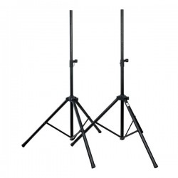 DAP AUDIO Speaker Stand Set incl. tas 35mm