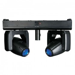 Showtec XS-2 Dual Beam Effect