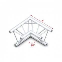 Showtec Triangle Truss PT30 003