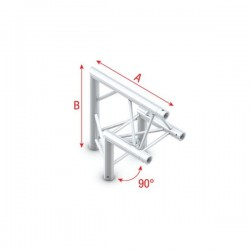 Showtec Triangle Truss PT30 006