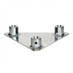 Showtec Triangle Truss PT30 Base Plate