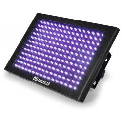 Beamz LCP-192UV LED Panel UV