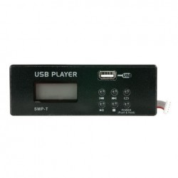 Dap MP3 USB play module voor GIG met ID3