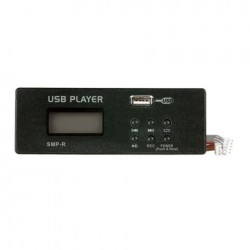 DAP MP3 USB RECORD MODULE...