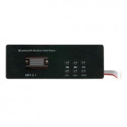 Dap Bluetooth 2.1 Audio module