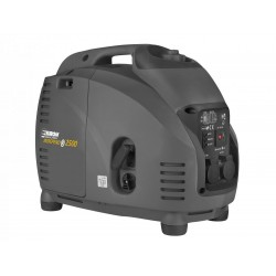 Independ-R 2500 Benzine Generator Inverter