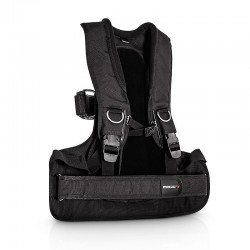 MagicFX CO2 Back Pack