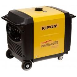 Kipor IG6000 Aggregaat 6000 watt