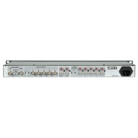 VDA-15 1:5 Video Distributor