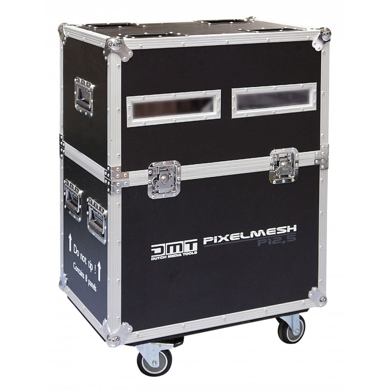 MCA-PIXM2 Case for 8 x Pixelmesh E12,5