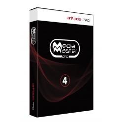 Arkaos Media Master Pro 4