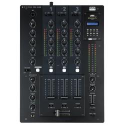 Core Mix-3 USB 3 kanaals DJ mixer met USB