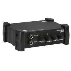 PMM-401 Passieve Mixer 4 kanalen