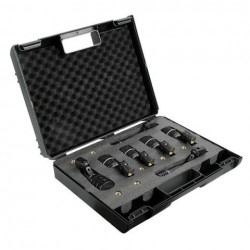 DK-7 Microfoonkit voor instrumenten