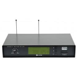 ER-1193B 1 kanaal, 193 freq. PLL-ontvanger 822-846 Mhz