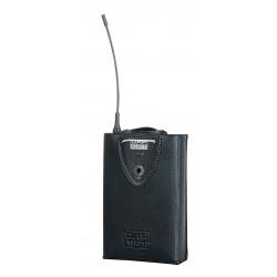 EB-16B Draadloze PLL-beltpackzender 16 freq. 614 - 638 Mhz