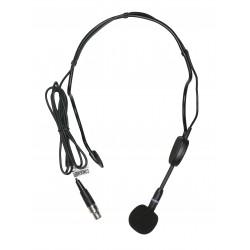 EH-5 Headset met condensatormicrofoon