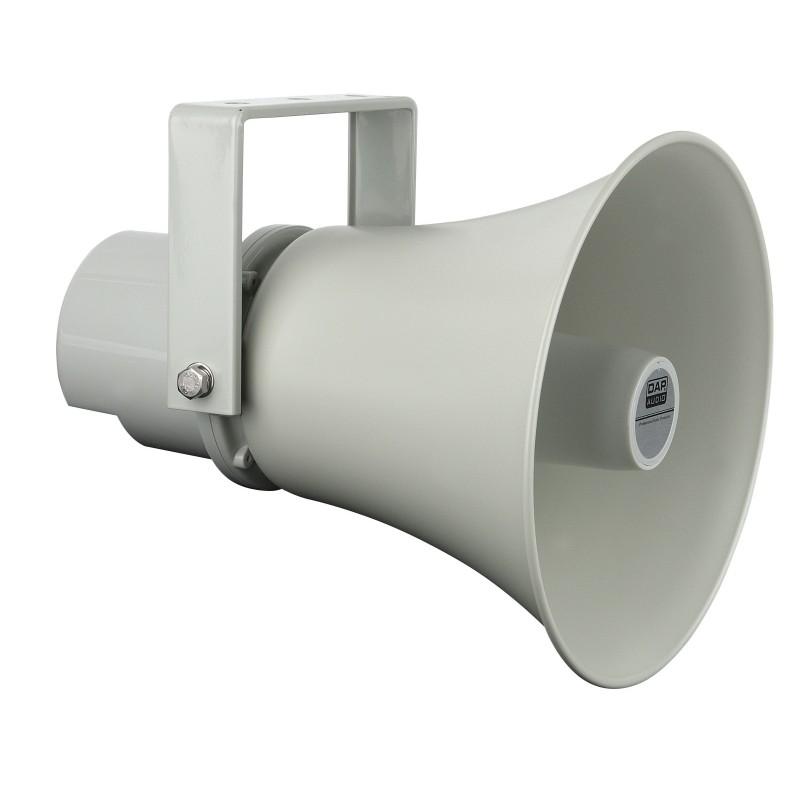 HS-30R 30 watt luidspreker met vierkante hoorn