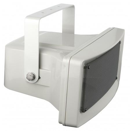 MHS-30S 30 watt luidspreker met muziekhoorn