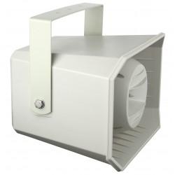 MHS-50S 50 watt luidspreker met muziekhoorn