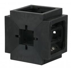 WMS-BB beugel voor 4 stuks WMS-40 luidsprekers