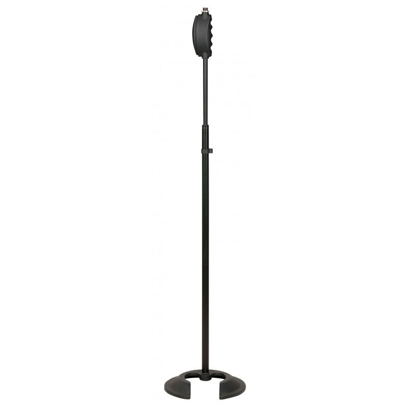 Quick Lock Microfoon Statief met contragewicht