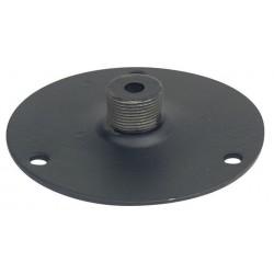 Mounting Plate voor Gooseneck 60 mm