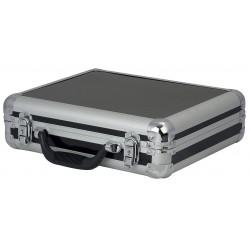 Case voor 7 microfoons