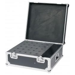 Pro Case voor 25 microfoons