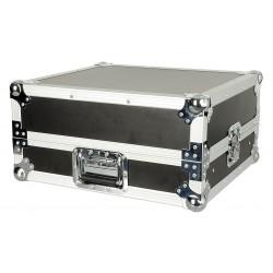 19 Inch Mixer Case 9U met plank
