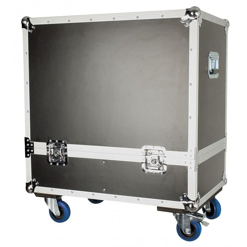 Case voor 2 x K-112 of K-115 speakers