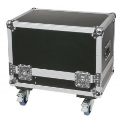 Case voor 2 x M12 monitor speakers