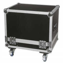 Case voor 2 x M15 monitor speakers