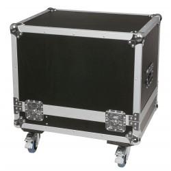 Case voor 2 x M15 monitor speakers