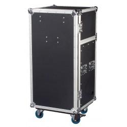 Compacte Mobiele DJ Booth