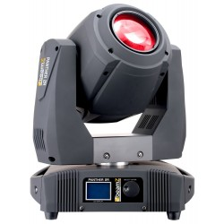 BeamZ ProfessionalPanther 2R Moving Head DMX 15 kanalen