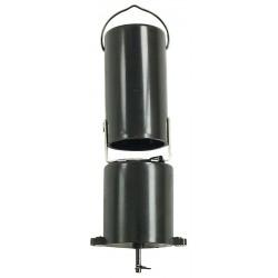 Spiegelbol Motor batterijvoeding tot 20cm