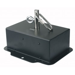 Spiegelbol Motor batterijvoeding tot 100cm