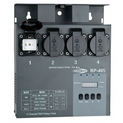 RP-405 MK2 Relay Pack