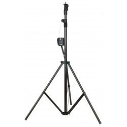 Wind-Up Lightstand 3000mm