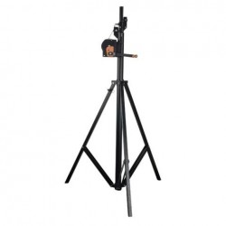Showtec Wind Up Lightstand 4