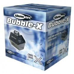 Showtec Bubble X